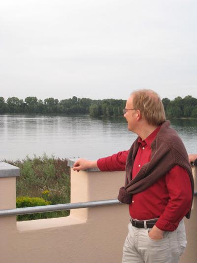 Bürgermeister André Kuper
